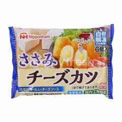 Nipponham Sasami Cheese Katsu
