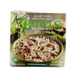 Amy's Bowls Risotto Jamur