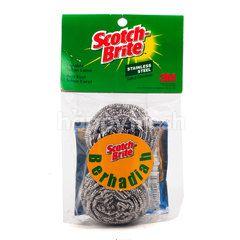 Scotch-Brite Stainless Steel Spiral