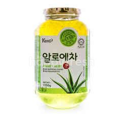 KMT Honey Aloe Tea