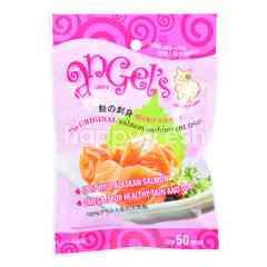 ANGEL'S TREATS Original Salmon Sashimi Cat Treat