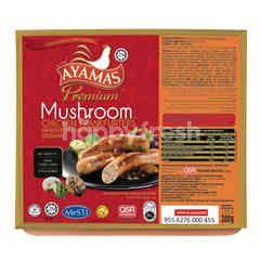 Ayamas Premium Mushroom Chicken Frankfurter