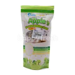 Chubby Pets Garden Green Apple Flavoured Hamster Bathing Sand