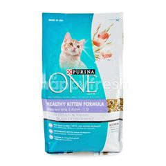 Purina One Cat Food Healthy Kitten
