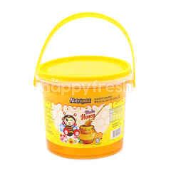 Nutri Gold Honey Jar