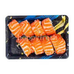 Aeon Sushi Salmon California
