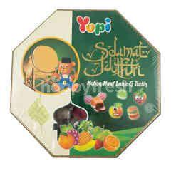 Yupi Assorted Flavor Seasonal Chewy Candy