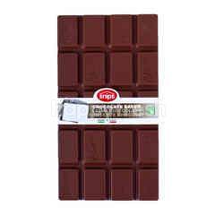 Snips Kotak Penyimpanan Cokelat Bar