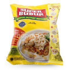 Super Bubur Instant Porridge