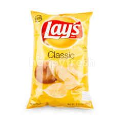 Lay's Export Claasic Flavored Potato Chips