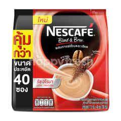 Nescafé 3 in 1 Rich Aroma Coffee