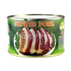 Meining Stewed Pork Slices