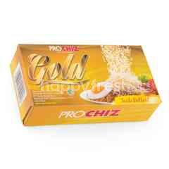 ProChiz Gold Cheddar Cheese