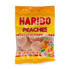ฮาริโบ้ พีช วุ้นเจลาติน
