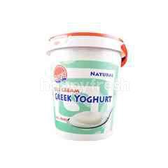 Sunglo Full Cream Greek Yogurt