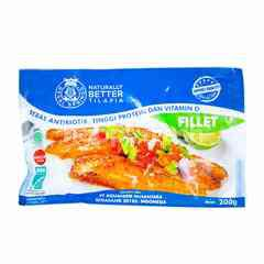 Regal Springs Ikan Tilapia Fillet