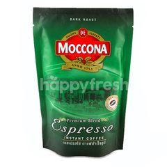 Moccona Premium Blend Espresso Instant Coffee