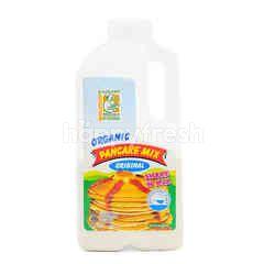 Radiant Whole Food Organic Pancake Mix - Original