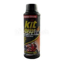 Kit Motor Polishing with Premium Silicone