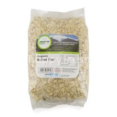 Himalaya Food Organic Rolled Oat