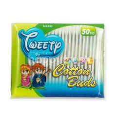 Tweety Cotton Buds