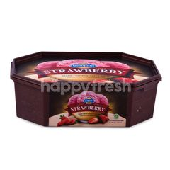 Campina Strawberry Ice Cream