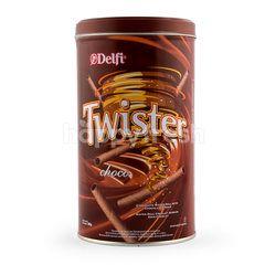 Delfi Twister Choco