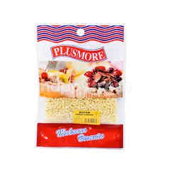 PLUSMORE Nibbed Almonds
