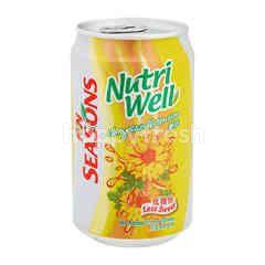 Seasons Asian Drinks - Chrysanthemum