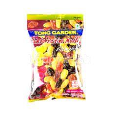Tong Garden Jumbo Raisin Medley Fruit Snack