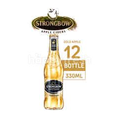 Strongbow Cider Apel Gold