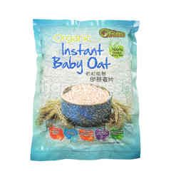O'FOREST Organic Instant Baby Oat