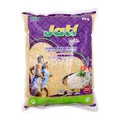 JATI 100% Sorted Parboiled Rice