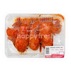 Marinated Chicken Wing