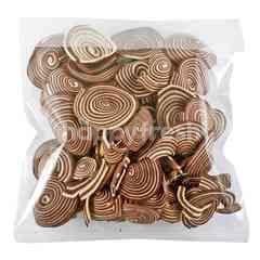Chocolate Kuping Gajah