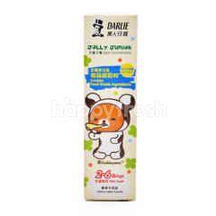 Darlie Jolly Junior Vanilla Milk Flavoured Kids Toothpaste