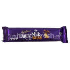 Cadbury Cashew Nut Dairy Milk Chocolate