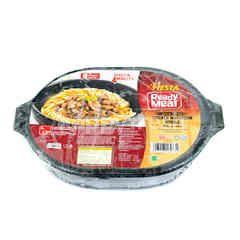 Fiesta Ready Meal Ayam Jamur dengan Mie