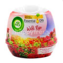 Air Wick Wild Rose Scented Gel
