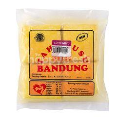 NJ Food Industries Bandung Big Yellow Milk Tofu