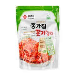 Chongga Whole Cabbage Kimchi