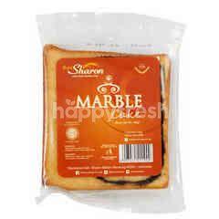 Sharon Marble Cake