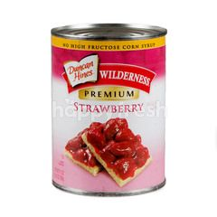 Duncan Hines Wilderness Strawberry