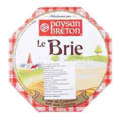 Paysan Breton Le Brie Cheese