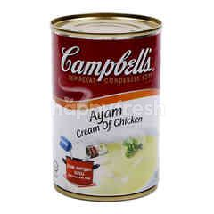 Campbell's Cream Of Chicken Condensed Soup