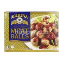 Marina Meat Balls