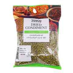 Tesco Dried Condiment Green Bean