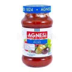 Agnesi Sugo Olive
