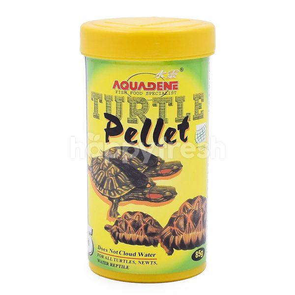 AQUADENE Tortoise Pellet
