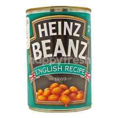 Heinz Beanz Baked Beans English Recipe